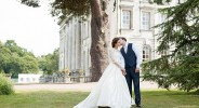 bride-and-groom-in-the-grounds-of-moor-park-mansion-hertfordshire-wedding-photography
