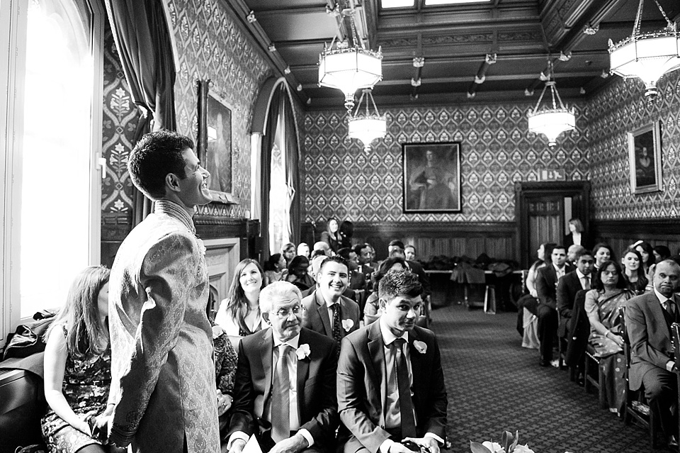 House Of Commons Jubilee Room