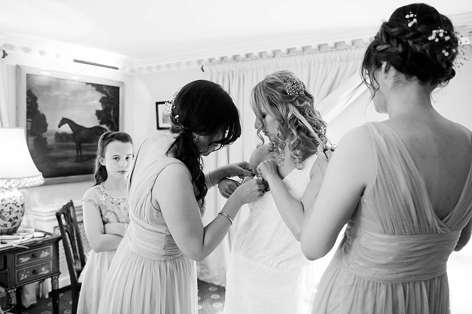 On Your Wedding Day By Unknown: A Pretty Autumn Wedding At Brocket Hall In Hertfordshire