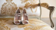 49 Gold-wedding-shoes